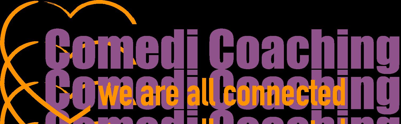 Comedi Coaching Logo