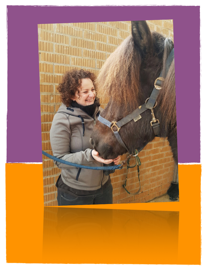 Comedi Coaching Simone Kornalijnslijper Paardencoach & Kindercoach