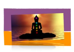 Chakra's in balans coachtraject