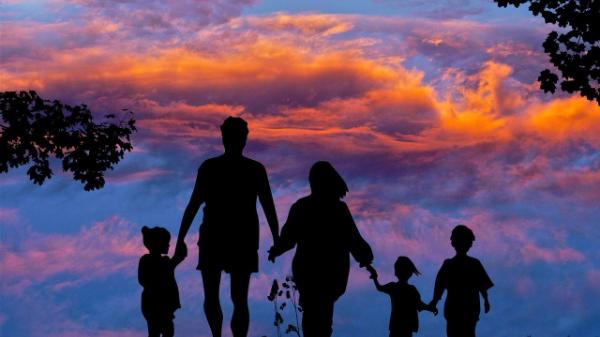connectie in gezin Comedi Coaching